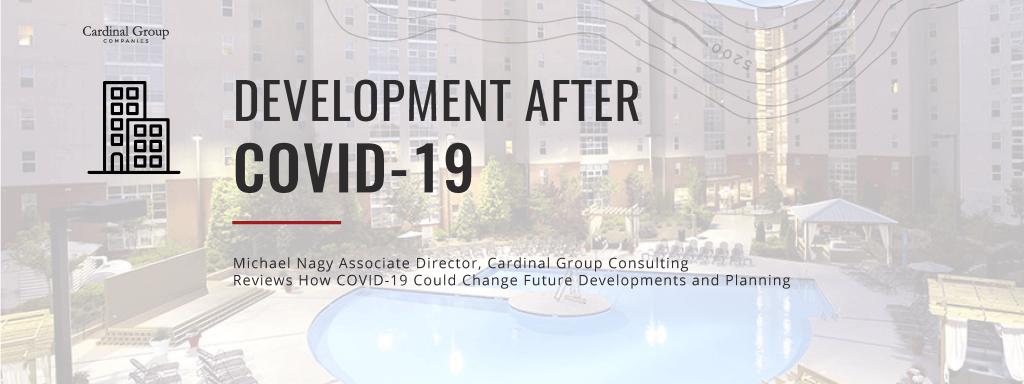 Development post COVID 1024x384 - Spotlight: Development After COVID-19