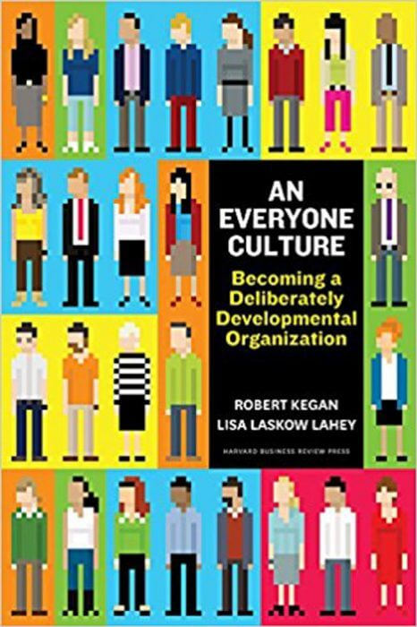 book an everyone culture 466x700 - Leadership