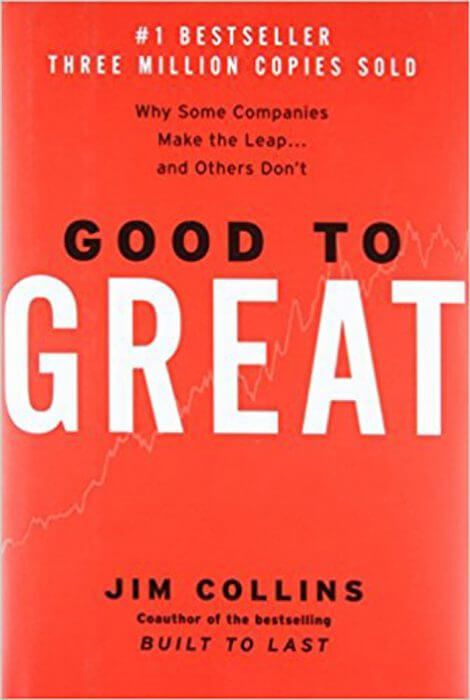 book good to great 470x700 - Leadership