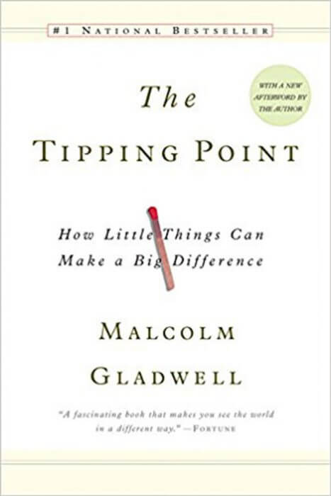 book the tipping point 467x700 - Leadership