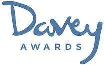 davey logo - 2020 Social Campaigns & Series - Silver - Davey Awards