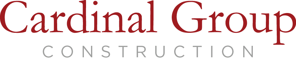 Cardinal Group Construction Logo