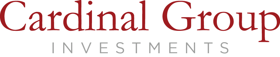 logo cardinal group investments - About Us